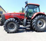 Трактор CASE MX 285 (9000 мотогодин) (2002 г.) (серійник JAZ140435)